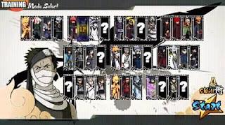 Download Naruto Senki Mod by Rifky Apin v2 Apk