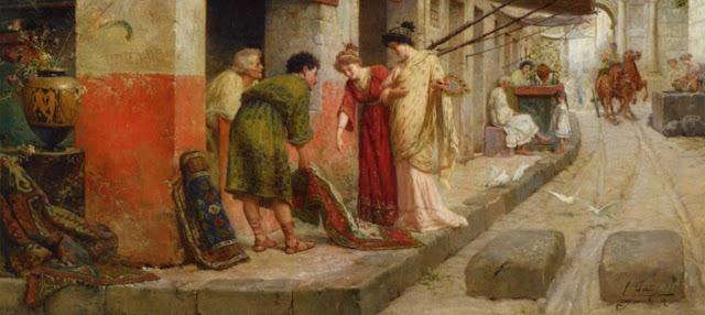 Sistemas procesales y Derecho de la antigua Roma