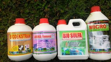 Bakteri Pengurai Limbah Anaerobic