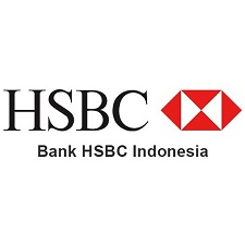 Logo Bank HSBC Indonesia