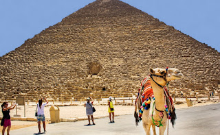 Egypt Short Holidays