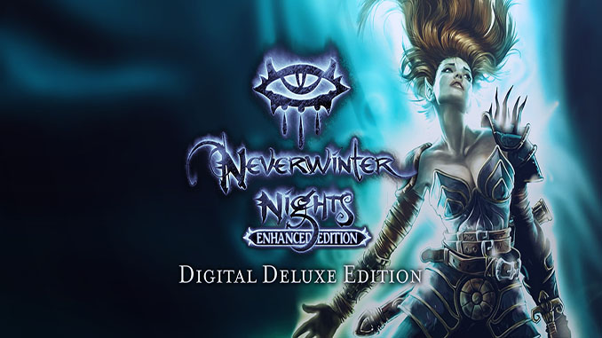 Neverwinter Nights: Enhanced Edition Digital Deluxe Edition PC Game Download