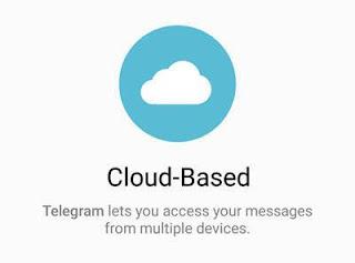 Kelebihan Telegram di banding WhatsApp Yang Bisa Anda Ketahui