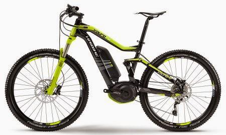 haibike xduro rx beste e bike van amerika fietsen 2018. Black Bedroom Furniture Sets. Home Design Ideas
