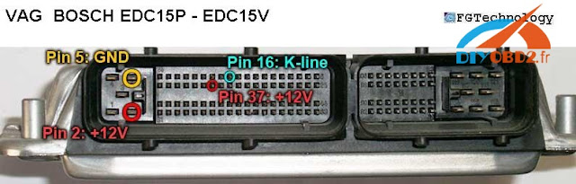 Waja Ecu Wiring Diagram