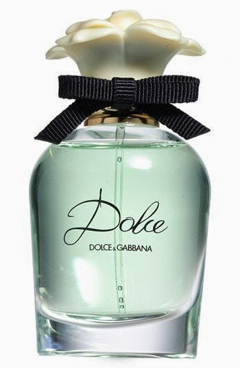 c6b321281 ... the fragrance of Dolce by Dolce & Gabbana itself, because, frankly,  it's so programmatically