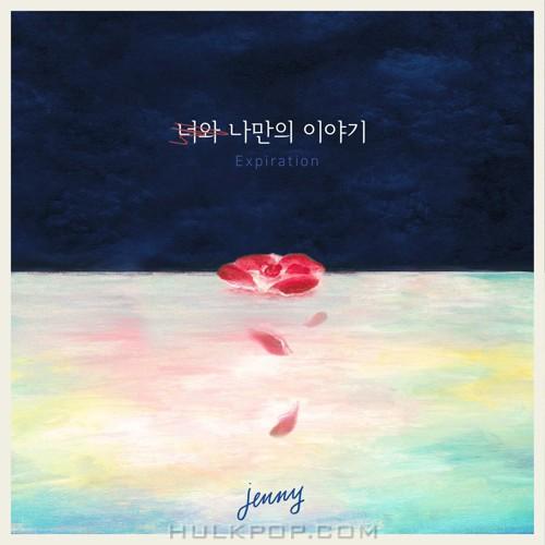 JENNY JEON – Expiration – Single