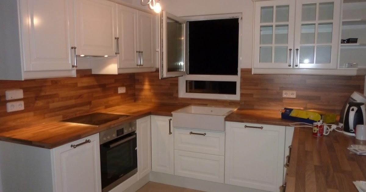 bauen mit danwood glatthaar bautagebuch aus der eifel die k che steht. Black Bedroom Furniture Sets. Home Design Ideas