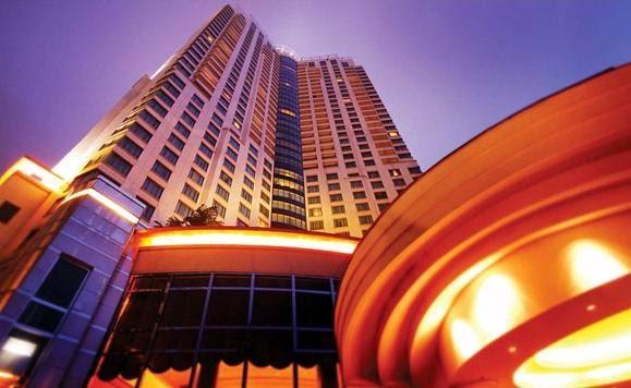 Hotel Intercontinental Jakarta, Lengkap dan Ramah Terhadap Penyandang Cacat