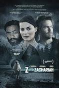Z for Zachariah (2015) ()