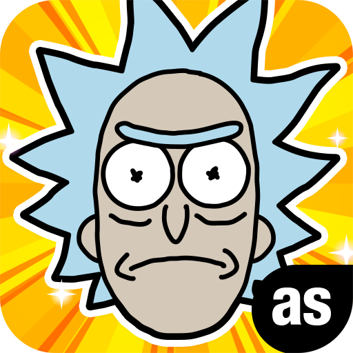 Rick and Morty مهكره