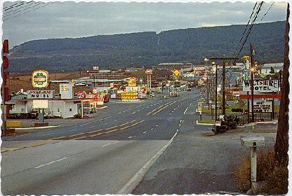 Motels In Breezewood Pa