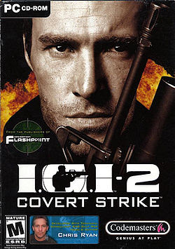 IGI 2 Covert Strike PC Full Version Free Download
