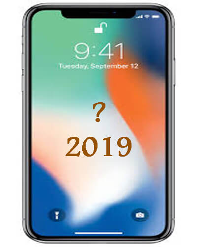 هواتف ابل 2019