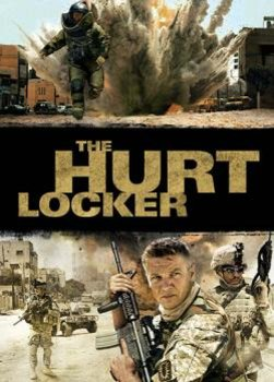 Chiến Dịch Sói Sa Mạc - The Hurt Locker (2008) | Bản đẹp + Thuyết minh