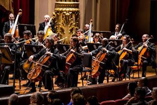 Shopping Grande Rio realiza concerto gratuito da Orquestra Petrobras Sinfônica