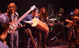 Segundo Festival Chile Jazz anuncia su programación / stereojazz