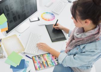 servicios de diseño, diseñador grafico, despacho diseño
