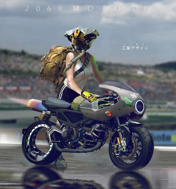 2068 Moto GT