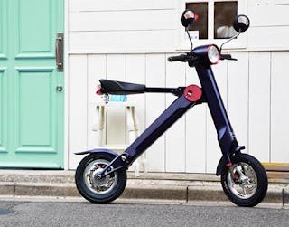 UPQ me01 Electric Bike