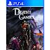 Death's Gambit para PS4 Jogo em Mídia Digital