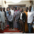 #Mass #Killings ; Femi Fani Kayode Hosts Pastors And Leaders From Southern Kaduna. Photo