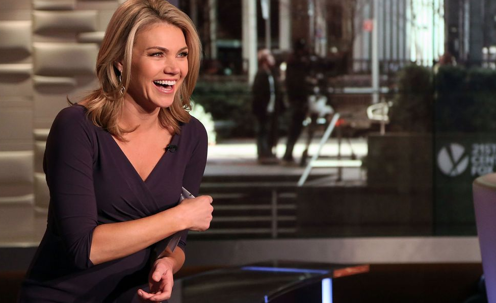 Donald Trump to Name Heather Nauert as Next UN Ambassador