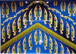 Batik Sukabumi Asli