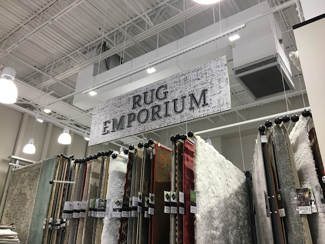 Rug Emporium at Homesense