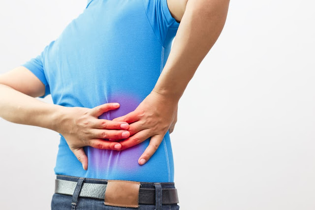 Gejala-Gejala Penyakit Ginjal Dan Cara Mencegahnya