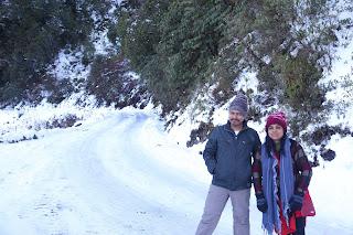 Mayudia, Shela Pass, Arunachal Pradesh
