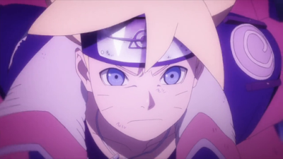 Boruto: Naruto Next Generations Episode 63 Subtitle Indonesia