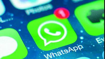 Hapus atau Ubah Admin Group Di WhatsApp, Begini caranya