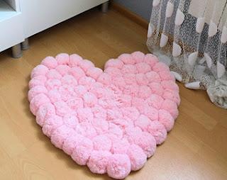 Haz lindas alfombras de lana para tu casa lodijoella - Como limpiar alfombras de lana ...