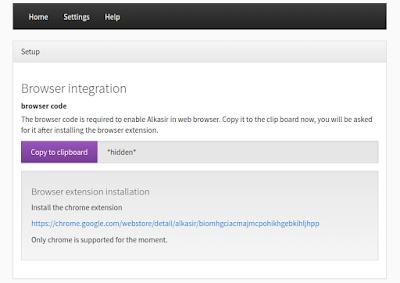 alkasir website censorship circumvention tool