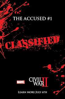 Civil War II: The Accused #1