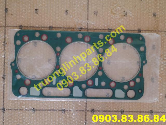 Ron mặt máy - Phụ tùng động cơ PE6 PF6 FE6 PD6