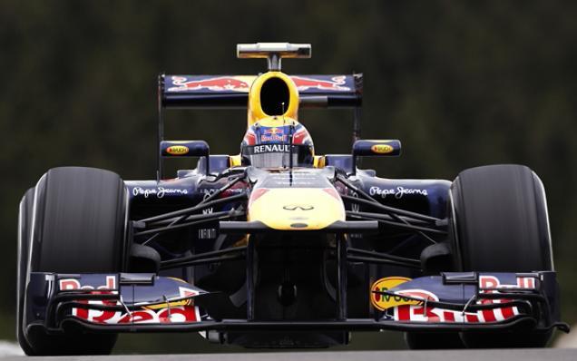 McCabism: Suspension camber in Grand Prix racing