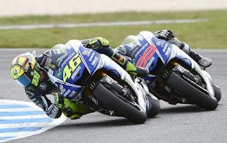 Lorenzo Ragukan Kemampuan Rossi