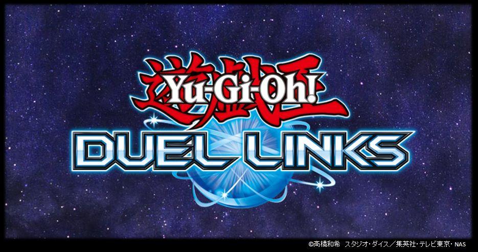Yu-Gi-Oh! Duel Links, Game Mobile Yu-Gi-Oh! Terbaru Dari Konami