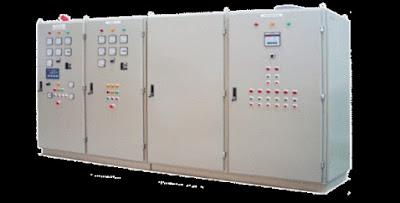 service dan pembuatan panel listrik