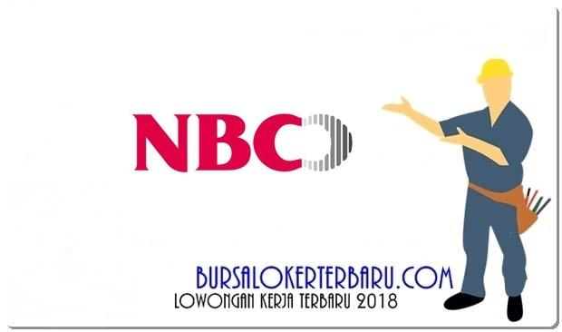 PT NBC Indonesia