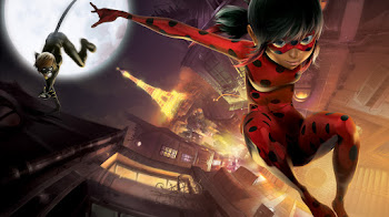 Miraculous: As Aventuras de Ladybug [PT-PT]