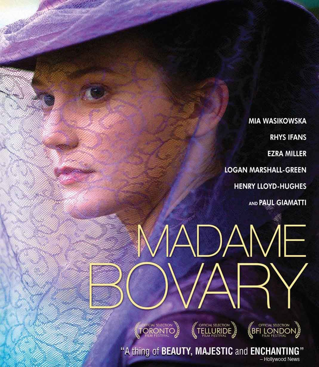 Madame Bovary Torrent – BluRay 720p e 1080p Dual Áudio (2016)