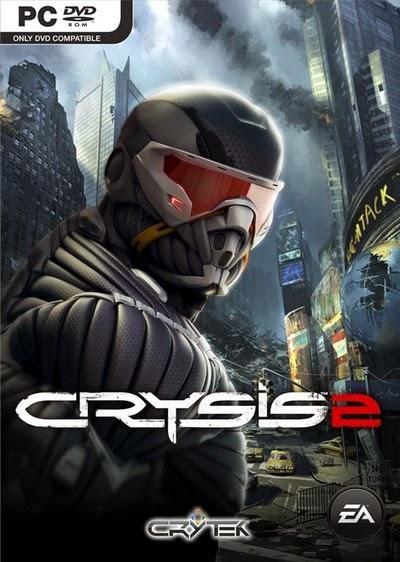 Download Game PC Crysis 2 Full Version
