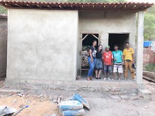 Projeto Moradia Digna