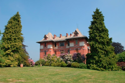 Parchi letterari italiani, idee per un viaggio indimenticabile