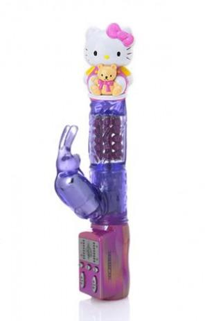 Hello kitty sex toy