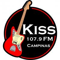 Rádio Kiss Fm 107.9 de Campinas S