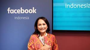 Bos Facebook Indonesia